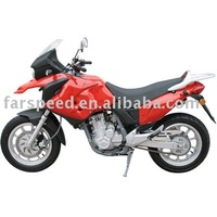 400CC racing motorcycle