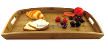 High Technology Best Price New Design Bamboo Tray