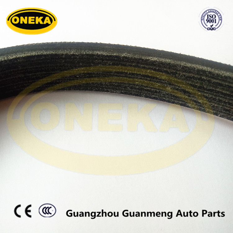 6PK1110 TIMING V RIBBED BELT DRIVE PK BELT FOR CITROEN BERLINGO / CITROEN XM / FIAT SCUDO / HONDA ACCORD AUTO PARTS
