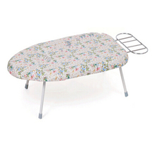 Factory price Desktop small plastic ironing board / Multi-function Ironing table /mini ironing board