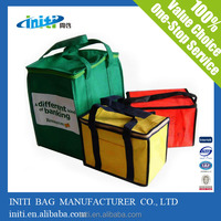 2015 Promotional Insulated Cooler bag & ice chest bag