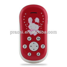 2013 child gps gsm unlocked cell phone without LCD screen