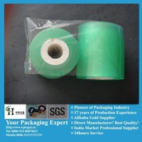 PVC heat shrink film for packaging cable material manufacturer in China