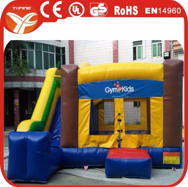 commercial bounce houses for sale/kids air jumper for sale