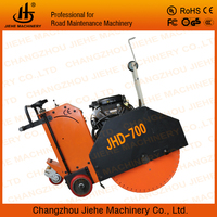 Hydraulic hand saw concrete with B&S627CC and CE for sale (JHD-700B)