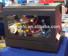 2014 Digital label printing machine for shrink sleeve labels