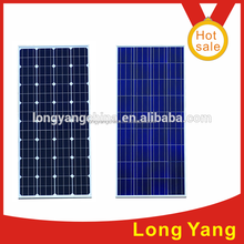 solar panel High Efficiency 5W--300W solar panel factory low price