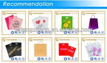 Specializing in the wholesale for plastic bag jakarta
