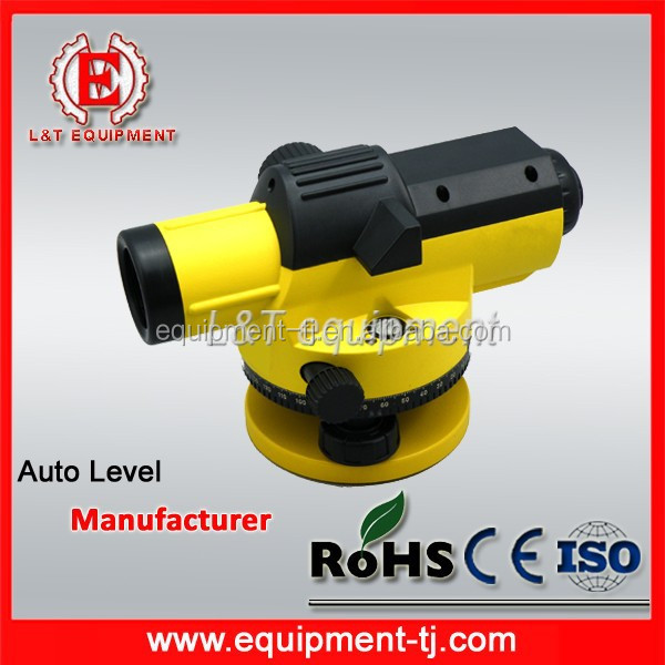 24H Sale Manufacture AL8 Series Automatic Level For Surveying Instrument