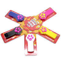 Paw Shaped Electric Laser Cat Toy