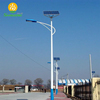 Led Lamp Post Lithium Battery Led