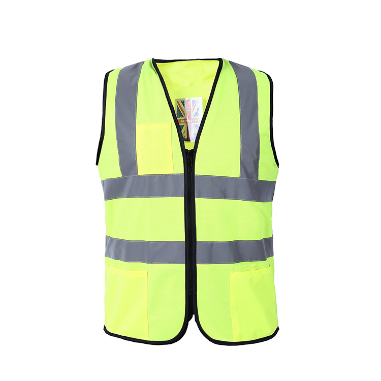 Hot Sale Reflective <strong>Safety</strong> Colorful Working Warning Clothing