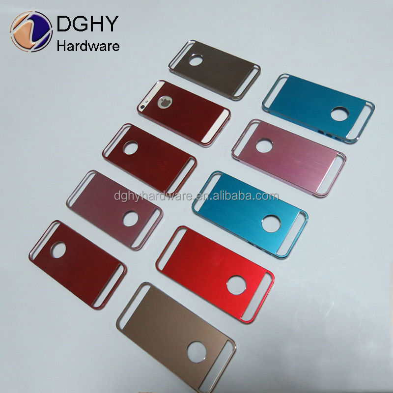 Luxury newest design leather case hard cover ,mobile phone shell