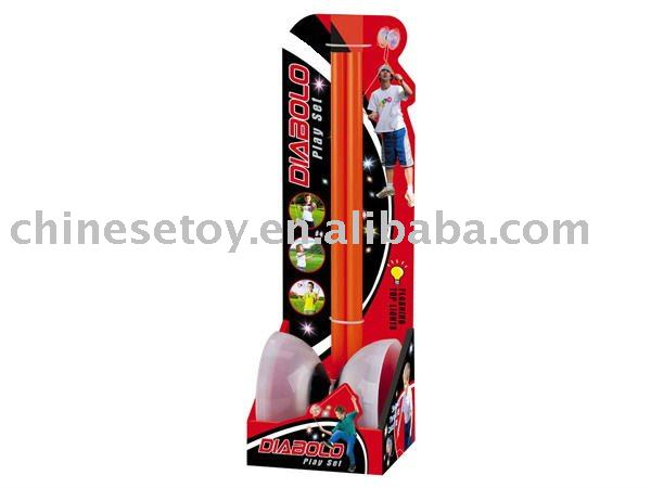 Diabolo Play Set