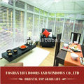 2014 best price window blinds aluminum new design made in china