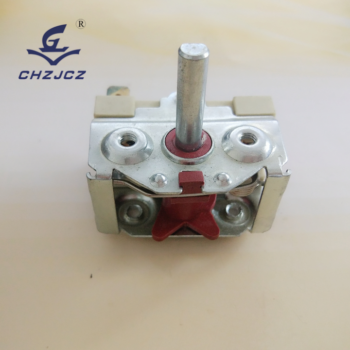 Ceramic Oven Rotary Selector Switch With CQC Approval