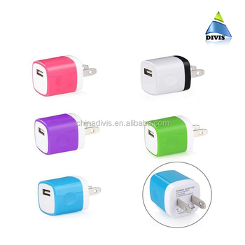Wholesale price USB power adapt 5V 1A quick charger mtk pump express USB charger for mobile phone