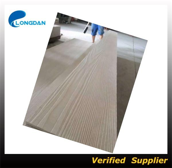 Fiber Cement Panel Details : Decorative exterior wall fiber cement siding panel buy