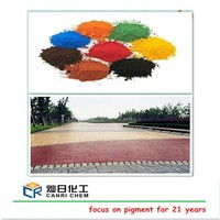 Purity 95% micaceous iron oxide black yellow and red iron oxide hydroxide for paint/ceramic/paver/brick/asphalt/concrete