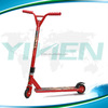 2015 new design red extreme stunt pro scooters for chrismas gift