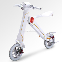 Electric Folding Hybrid Bike /Electric Folding Scooter from Horwin