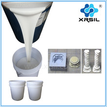 High Quality Mold Making RTV-2 Silicone Rubber Price