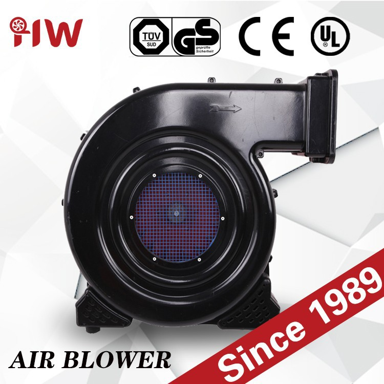 blower for inflatable decoration,portable air blower