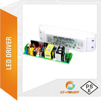 China online selling 50W Constant Current Led Power Supply Waterproof Led Driver