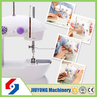Fully automatic and high capacity sewing machine table and stand