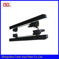 2010-2016 For Toyota Prado auto parts Side Step bar Running Board accessories from Kaituo