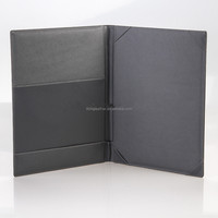 custom manufacturing cheque book folder holder wallet