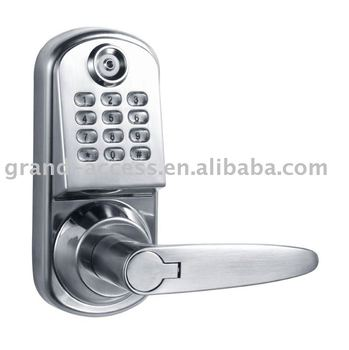 Keypad Electronic Door Locks for Access Control