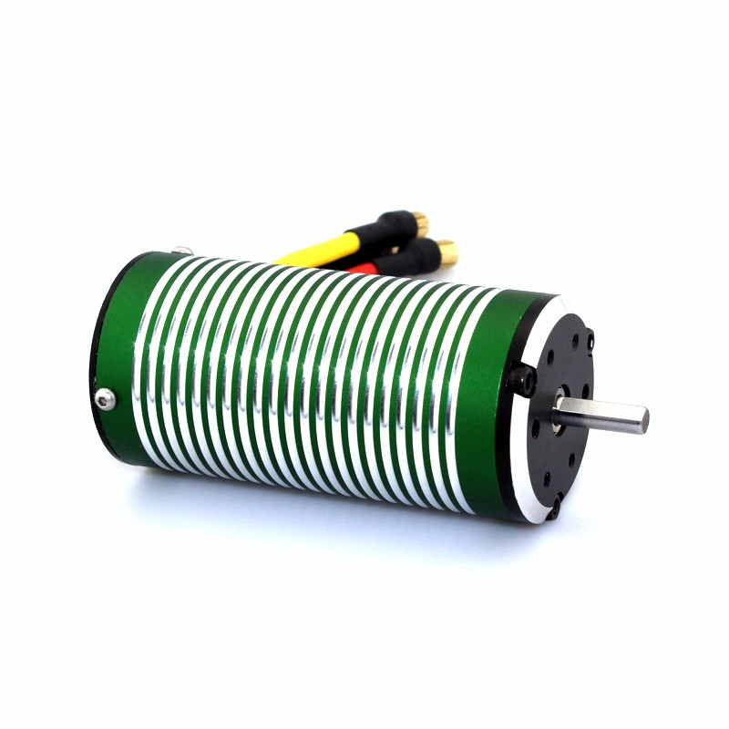 Powerful XTI-4082 2000KV Brushless Motor for1/5 On-road Buggy,Monster,900mm-1500mm Boat