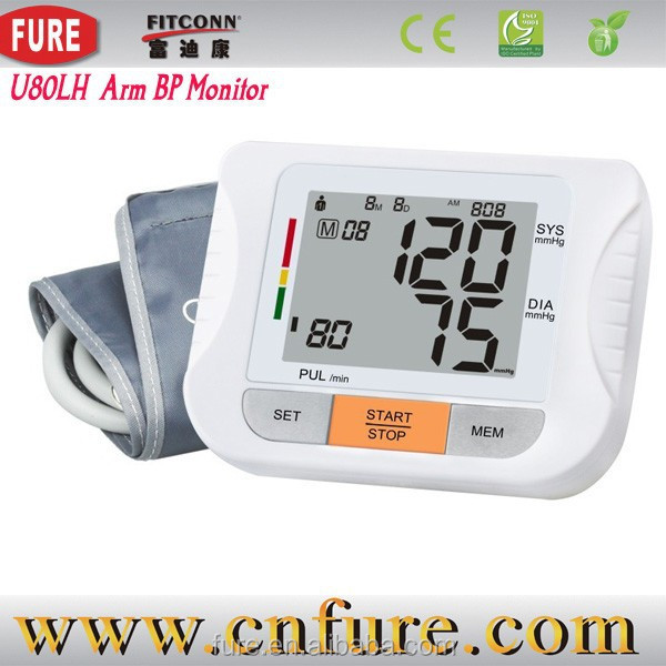 Brand Arm Digital Blood Pressure Monitor Price/Free Blood Pressure
