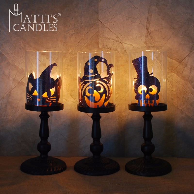 Matti's 2017 new style images of candle stand/candle holder metal/church candle holder