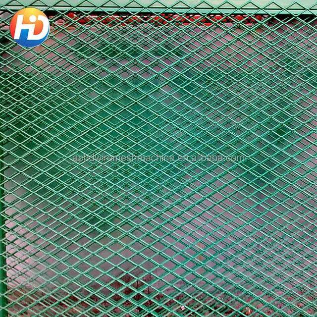 2017 expandable aluminum mesh_Yuanwenjun.com