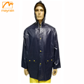 100% waterproof Reversible PVC adult jacket
