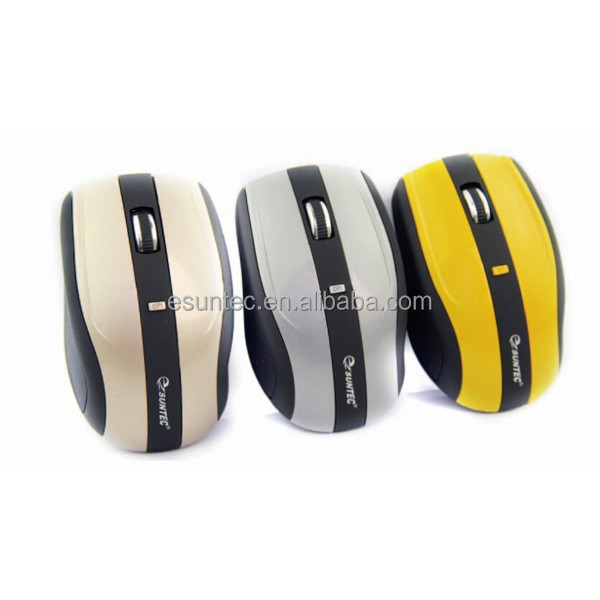 Bluetooth Wireless Optical Mouse ,1600DPI, MBT-004