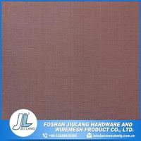 top quality rotproof 80 mesh micro fine woven copper screen