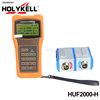 Holykell Factory handheld Ultrasonic Water Flowmeter Price For Sale Ultrasonic Flow Meter