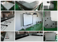 Good digital intelligent board,cheap interactive whiteboard price