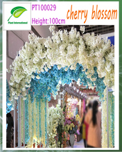 wedding decoration artificail cherry blossom flowers Festival decoration
