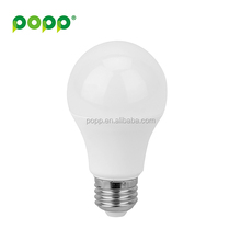 Low maintenance cost Easy installation led light bulb parts