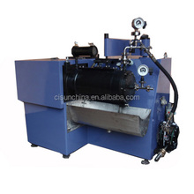 Pin type horizontal sand grinder/ bead mill