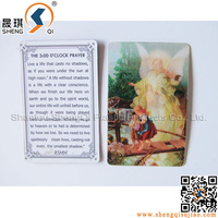 3D Cards Religious Items