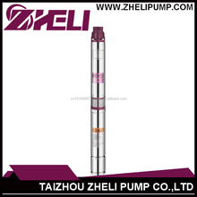 Deep Water Pump Well Booster Pump Submersible Pumps Spare Parts
