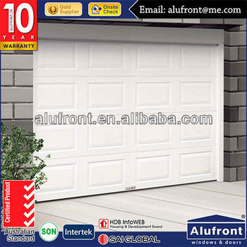 High Quality Aluminium Garage/Roller Shutter Door Made in Guangzhou China