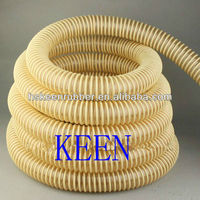 pu water suction hose