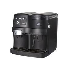 Italy style coffee maker, espresso cofee machine with steam function to make milk foam more convenient ,coffee maker