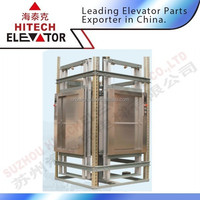 dumbwaiter /cabin SS304, WITH FRAME